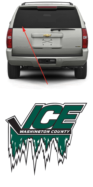 Washington County Ice