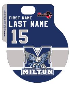 Milton Winterhawks