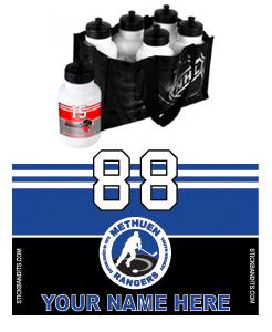 Methuen Rangers Hockey