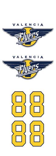 Valencia Flyers Hockey