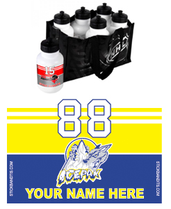 Icepak Hockey