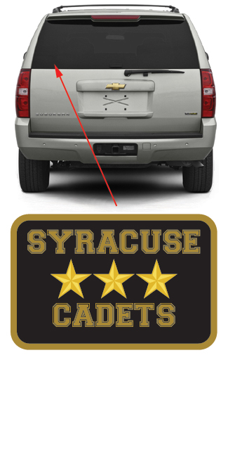 Syracuse Cadets Hockey