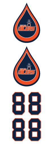 Tulsa Jr Oilers Hockey