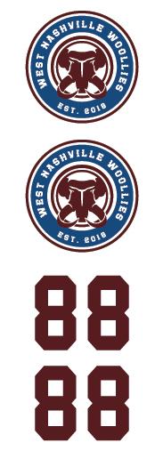 West Nashville Woollies