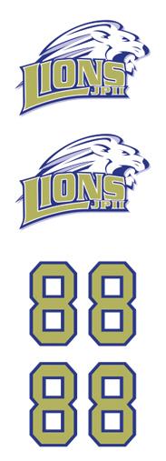 JPII Lions