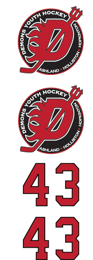 Demons Youth Hockey