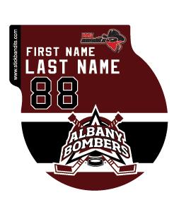Albany Bombers Hockey