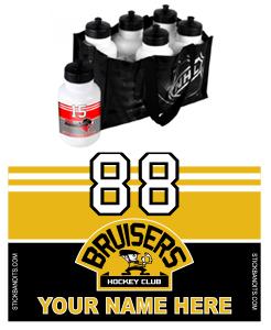 Bruisers Hockey Club