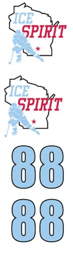 Ice Spirit Girls Hockey Team