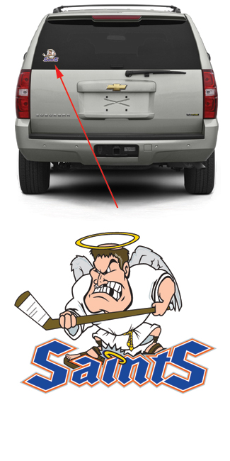 Saints Hockey
