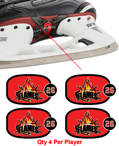 Flames 2 Hockey