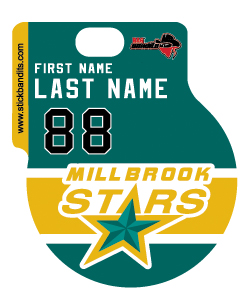 Millbrook Stars Hockey