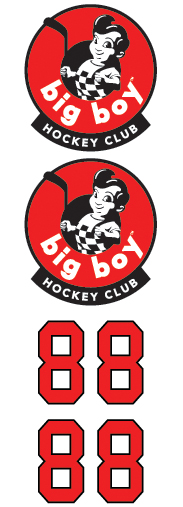 Big Boy Hockey Club
