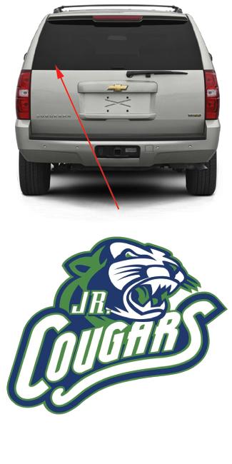 Jr Cougars