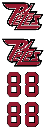 Peterborough Petes Hockey