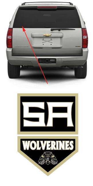 SA Wolverines