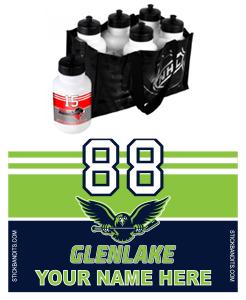 Glenlake Hawks Hockey