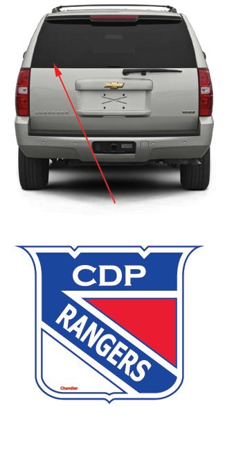 CDP Chandler Rangers