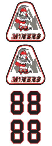 Miners Hockey
