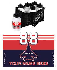 Chicago Jets Hockey