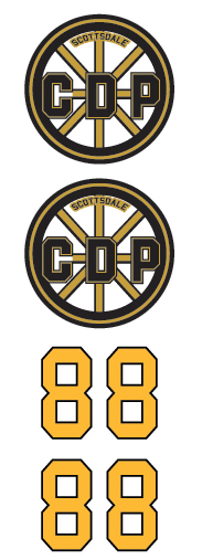 CDP Scottsdale Bruins