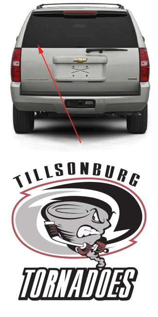 Tillsonburg Tornadoes