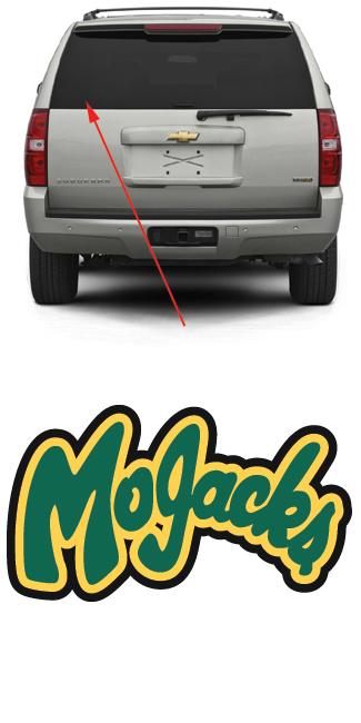 Mojacks