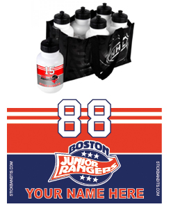Boston Jr Rangers Hockey
