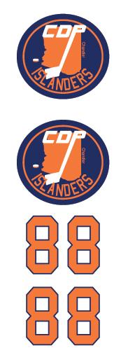 CDP Chandler Islanders