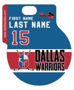 Dallas Warriors