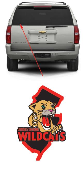 Jersey Shore Wildcats
