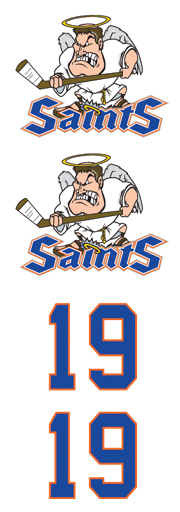 Rhode Island Saints Hockey