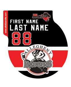 Allegheny Badgers Hockey Club