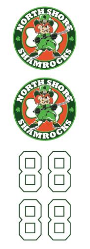 North Shore Shamrocks