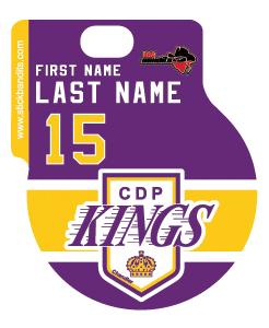 CDP Chandler Kings