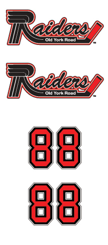Old York Rd Raiders Hockey