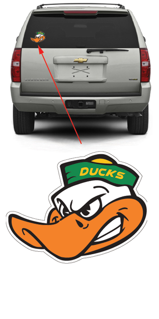 Ducks Hockey