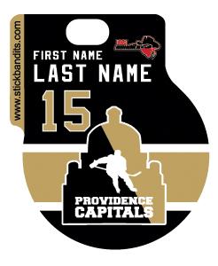 Providence Capitals Hockey