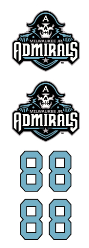 Milwaukee Jr Admirals