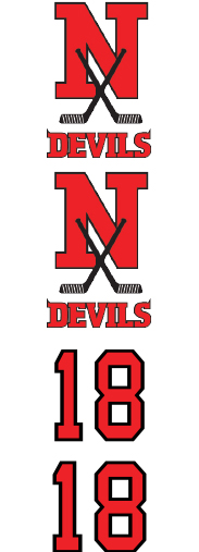 North Devils Hockey