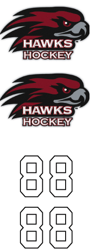 St Joseph University Hawk Hockey