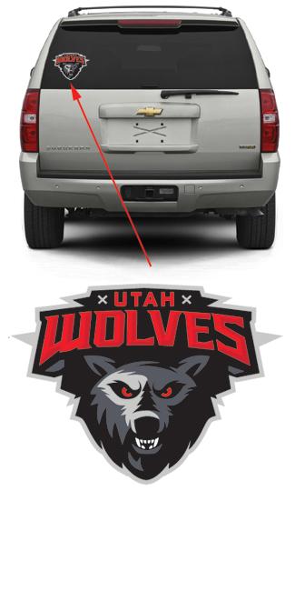 Utah Wolves Hockey Club