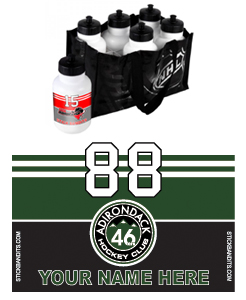Adirondack 46ers Hockey