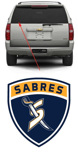 Sabres Hockey 2