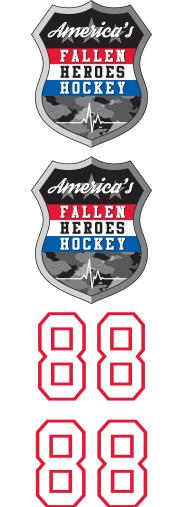 Americas Fallen Heros