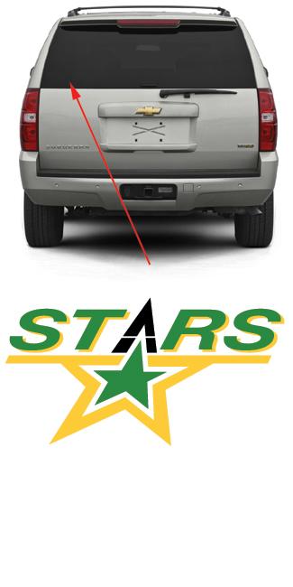NJ Stars Hockey