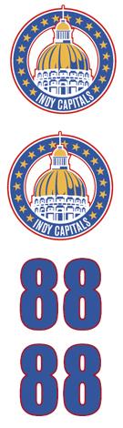 Indy Capitals Hockey