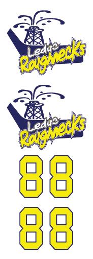 Leduc Roughnecks