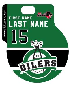 Okotoks Oilers AAA