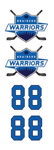 Brainerd Warriors
